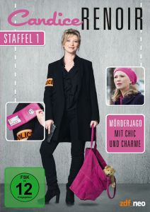 DVD-Cover_Candice_Renoir-Staffel_1