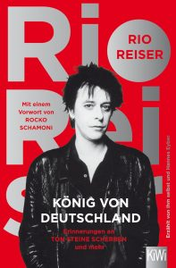 Rio-Reiser-König-Von-Deutschland-Umschlag