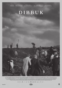 Dibbuk-Plakat