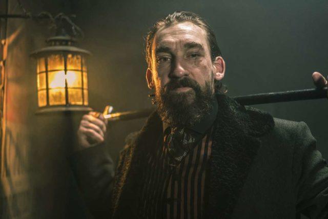 Ripper Street Staffel 5 Whitechapels Letzte Säuberung Brutstatt