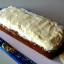 Rose Bakeryのキャロットケーキを作ってみた – リベンジ編