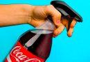 les 10 utilisations inhabituelles pour Coca-Cola