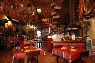 Restaurant La Vigatane Canet