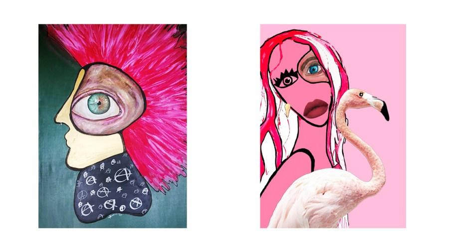 get published bruxelles art vue blog post cover