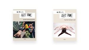 Free pdfs download Bruxelles Art Vue