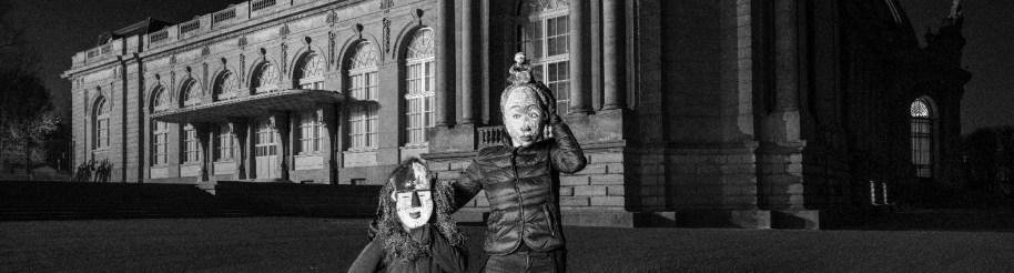 Schieven Regards II – Michel Kutendakana : « Les fantômes de la colonie »