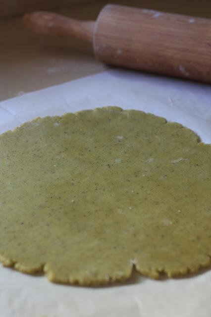 גאלט תאנים עם קרם פיסטוקים