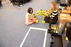 IoT workshop kids _ steveonjava