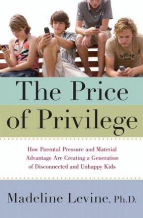 Levine, _The Price of Privilege_