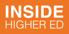 InsideHigherEd logo