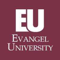Evangel University logo