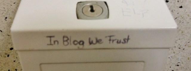 In blog we trust_mikecogh