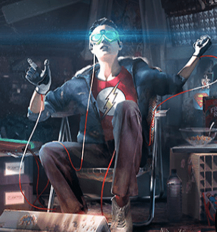 Cline Ready Player One_website image