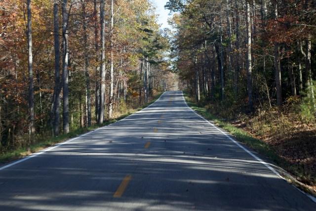 Kentucky Country Roads