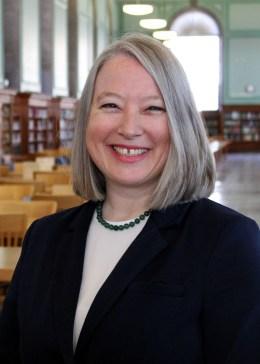Lisa Hinchliffe