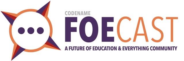 CodeName FOECast_Jon Nalder