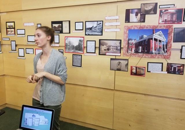 3d Vermont 2018 lone presenter