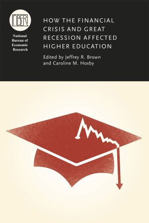 How the financial crisis hit higher ed_cover