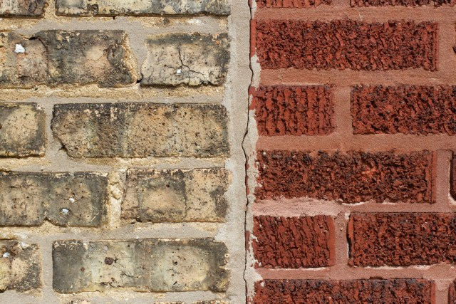 bricks in transition