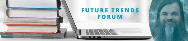 Future Trends Forum banner