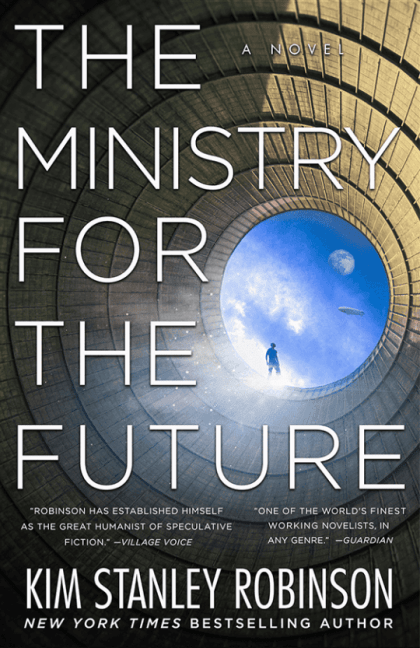 MinistryFuture cover