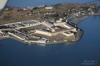 San Quentin correctional facility