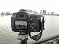 Setting up the 7D Mark II for HDR time lapse