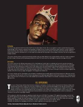 Magazine Layout: The Source Magazine