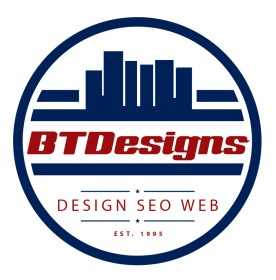 BTDesigns Logo Design