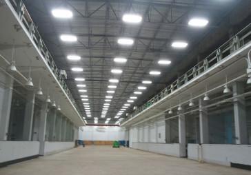 commercial led lighting design