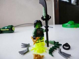 Lego Ninjago Spinjitsu 11