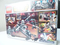 Lego Star Wars Shadow Troopers 2