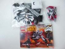 Lego Star Wars Shadow Troopers 4
