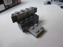 Lego Star Wars TIE Advanced Protoype 5