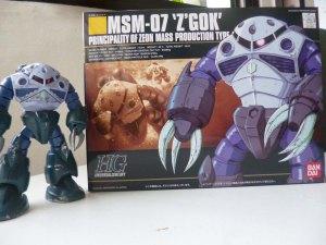 MSM-07 %22Z'GOK%22 1