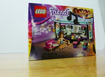 Lego Friends 1