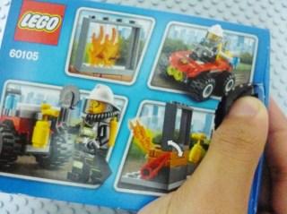 Lego City 60105 2