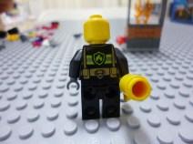 Lego City 60105 7