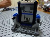 Lego Nexo Knight Merlok's Library 19