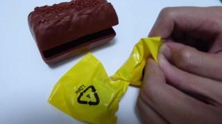 Trash Pack Crusty Chocolate Bar 5