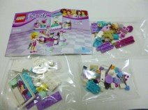 Lego Friends Stephanie 2