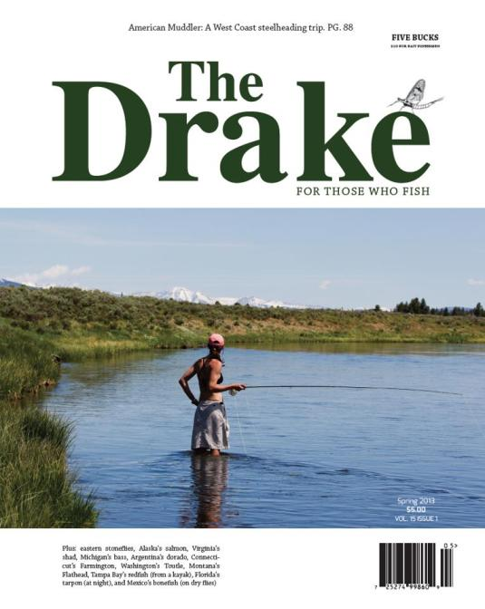 Drake Cover_2013 Spring issue_Gregson