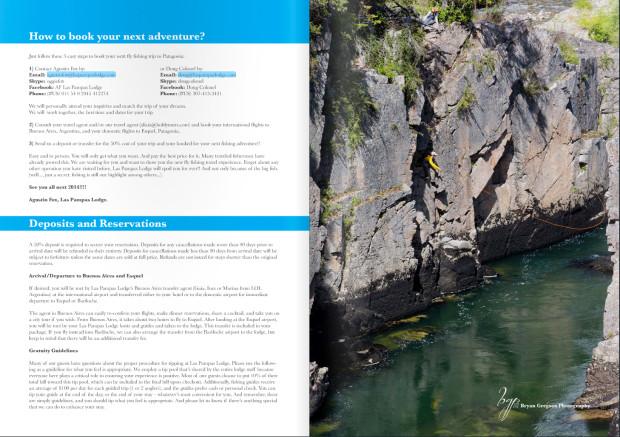 Las Pampas Lodge 2014 Catalog_-7