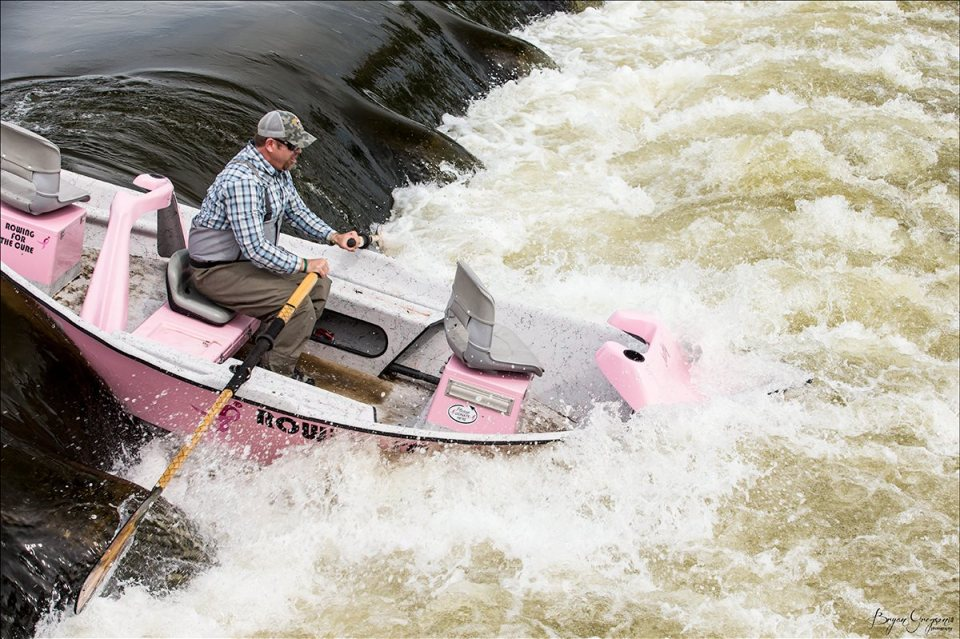 Shaun Lawson_Pink Boat_Bryan Gregson_Idaho_Henrys Fork