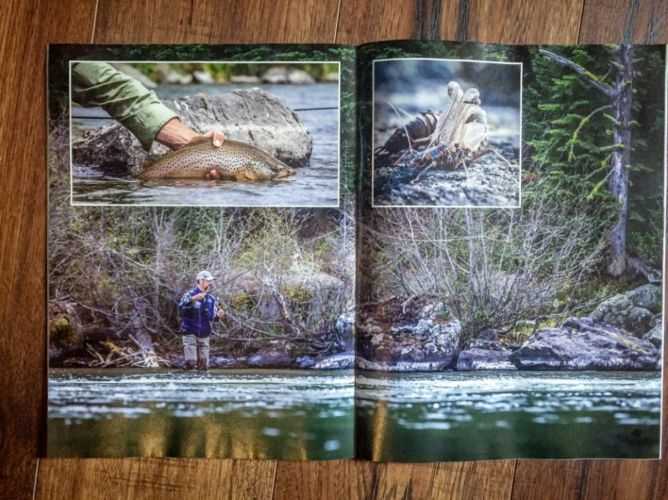 Fly Fishing And Tying Magazine_Spring 2015-7