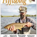 Flyfishing and Tying Journal_Cover Summer 2016