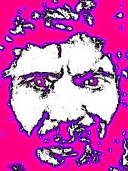 Psychedelic Camaron 4