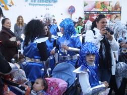Blue tinsel girls 2