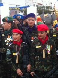 Peace Army 2