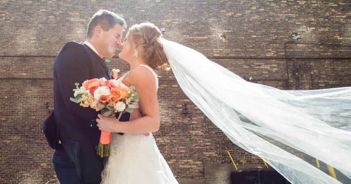 Wedding Photography at Greysolon Ballroom by Black Woods - Bryan Jonathan Weddings